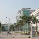 Since 2004 / Dongguan Eastrade Handbag Co, Ltd. / Dongguan, China